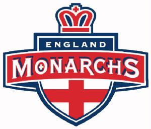 England Monarch...